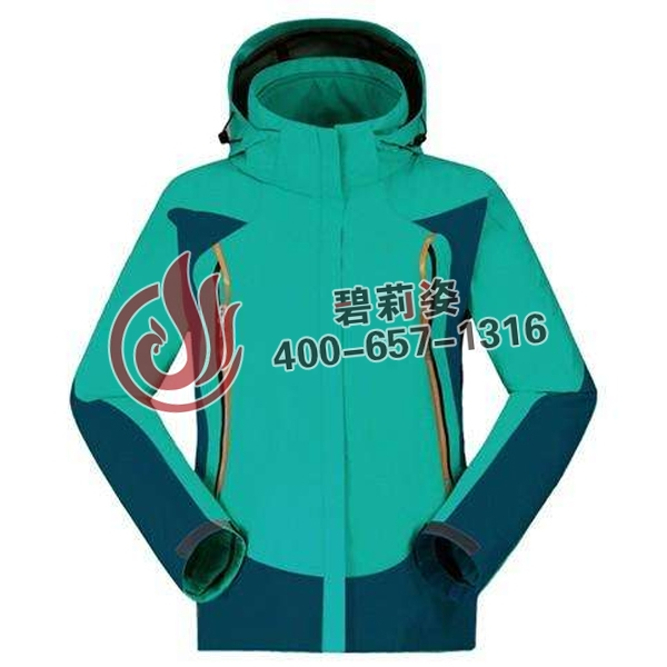 西安生产冲锋衣厂家